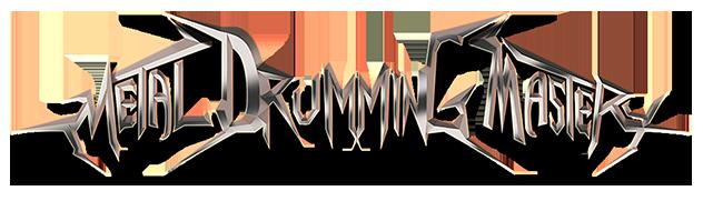 Metal Drumming Mastery logo